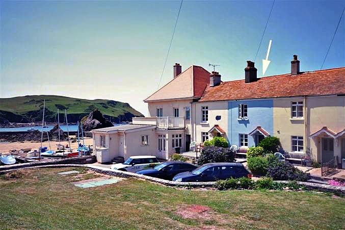 Image of Harbour Cottage