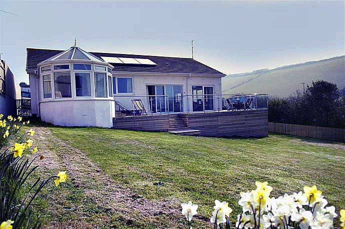 Details about a cottage Holiday at Seabrook