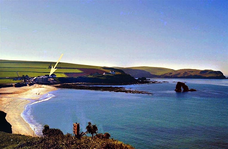 Details about a cottage Holiday at 2 Thurlestone Rock