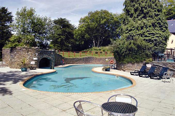 Jays Cottage a holiday cottage rental for 4 in Modbury,