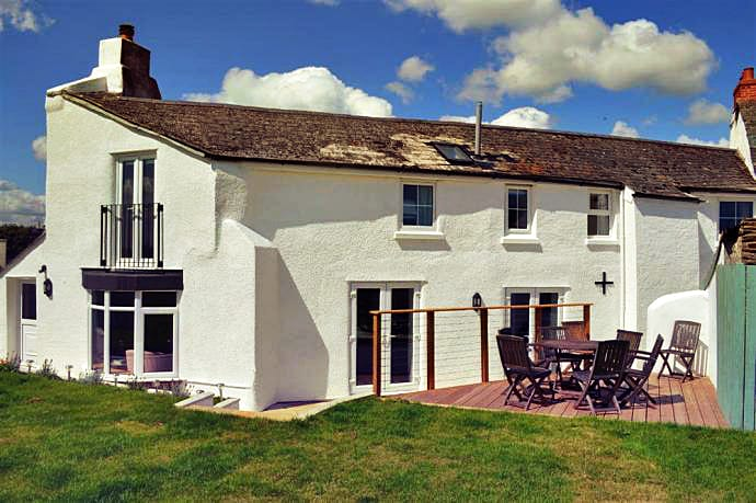 Details about a cottage Holiday at Little Coombe