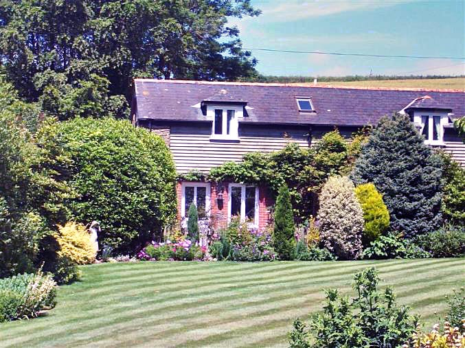 Little Pittaford Cottage a holiday cottage rental for 2 in Slapton,