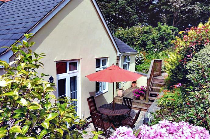 Details about a cottage Holiday at Mariners (Stokenham)