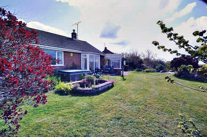 Details about a cottage Holiday at The Mede