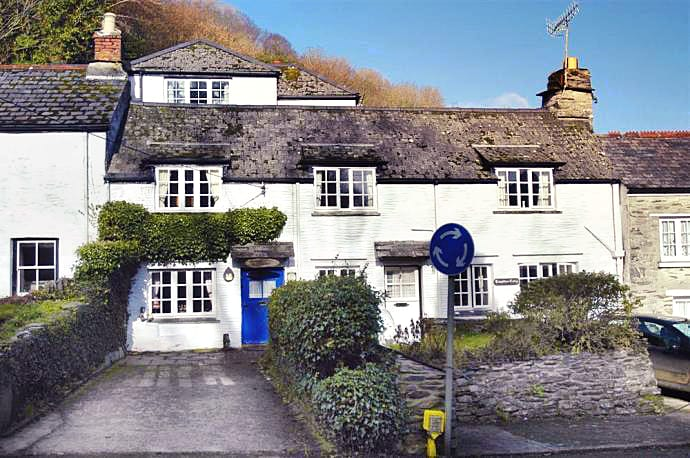 Image of Mousehole Cottage