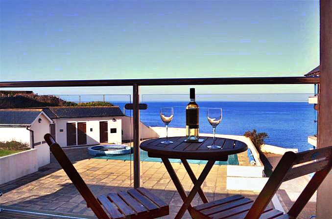 Neptune a holiday cottage rental for 4 in Thurlestone,