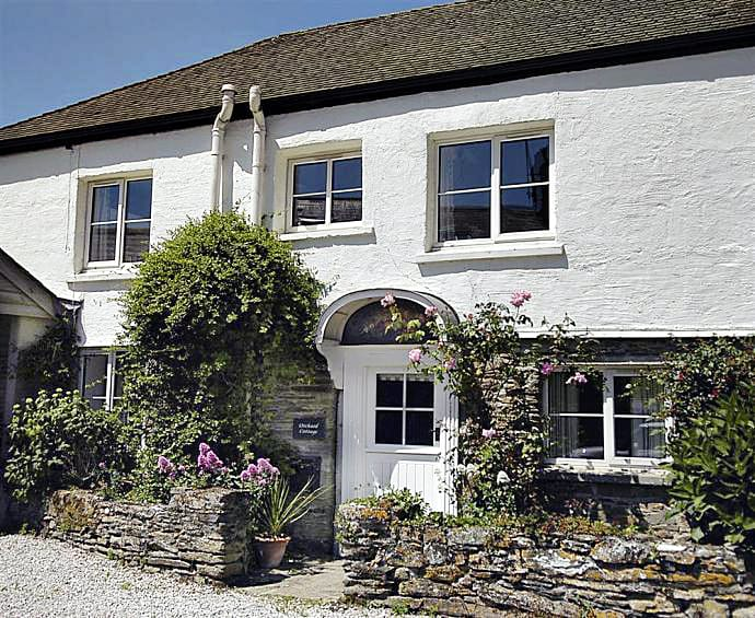 Image of Orchard Cottage