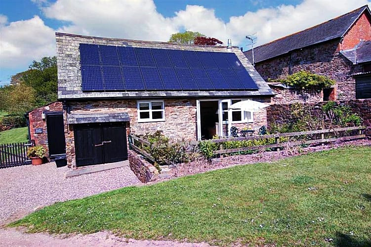 Details about a cottage Holiday at Bramble Cottage