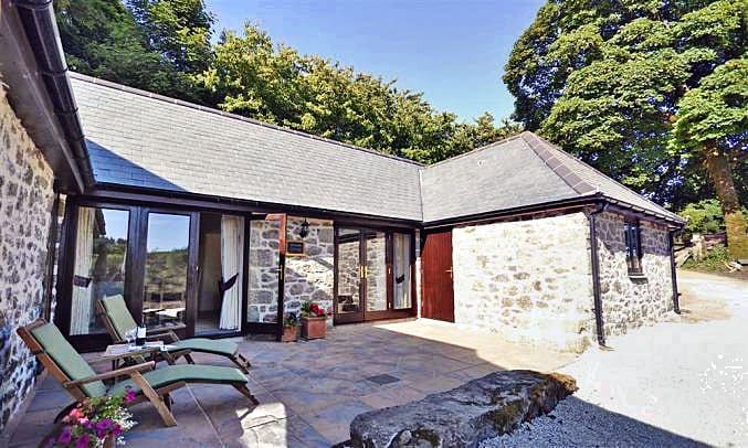 Image of Swallow Cottage