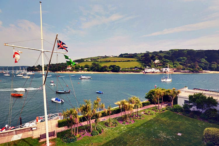 24 The Salcombe a holiday cottage rental for 4 in Salcombe,
