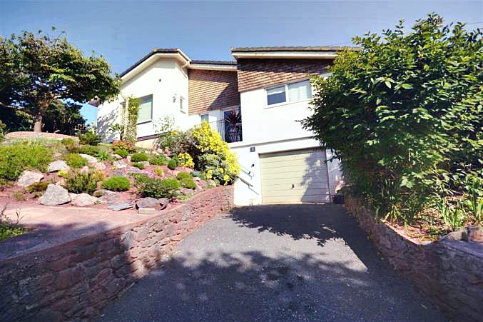 Walker's Rest a holiday cottage rental for 6 in Malborough,