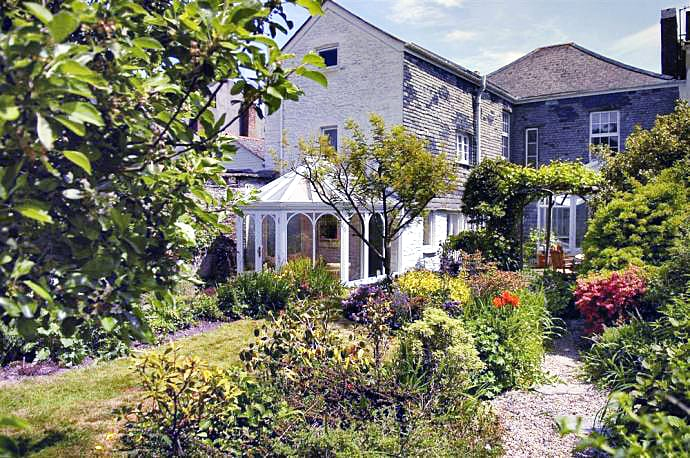 Western Knowle a holiday cottage rental for 8 in Kingsbridge,