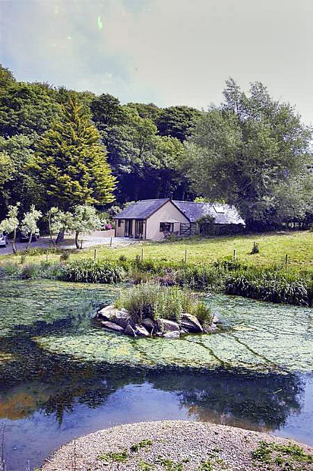 Details about a cottage Holiday at Woodpecker Cottage