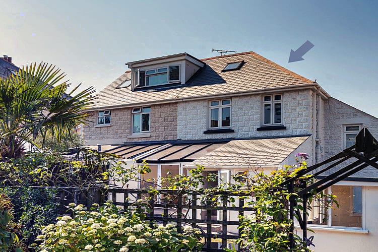 Pitcairn a holiday cottage rental for 7 in Salcombe,